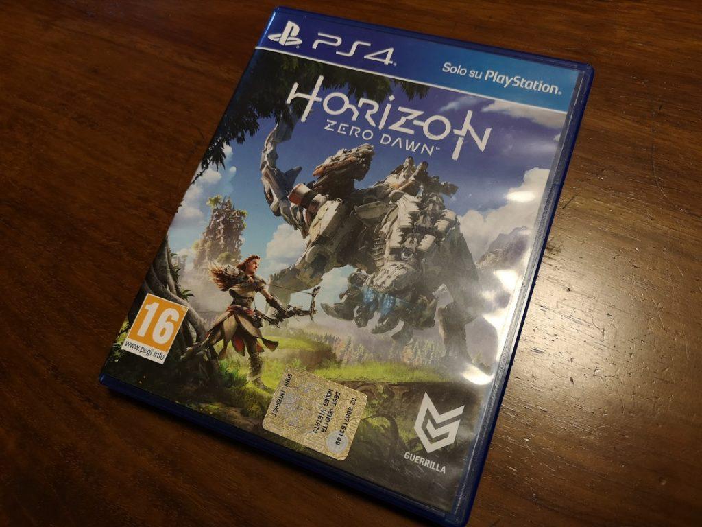 horizon Videogiochi scontati