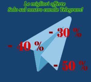 telegram offerte