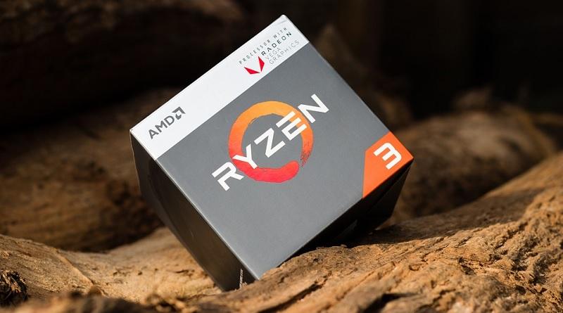 Come ruotare il dissipatore di un processore Ryzen