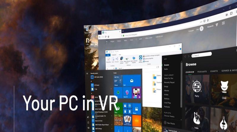 Oculus Quest 2: Installare e impostare Virtual Desktop